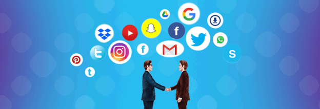 How Social Media Helps in Business Marketing?