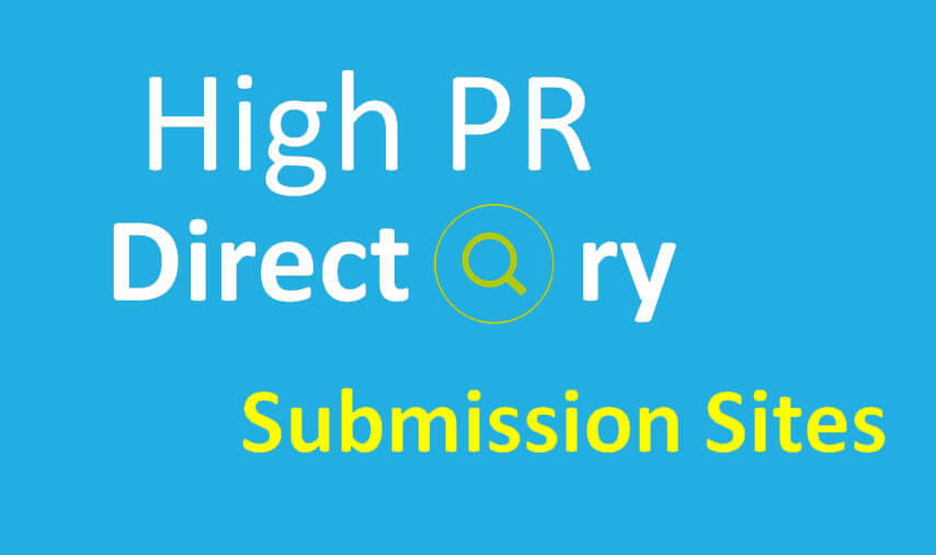Top 200 High DA  Submission Sites List 2019