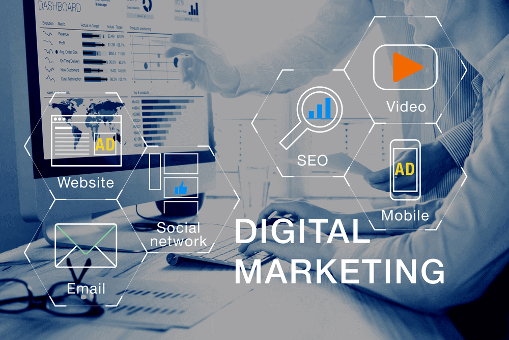 Digital Marketing Is Powerful, Impactful And Effective