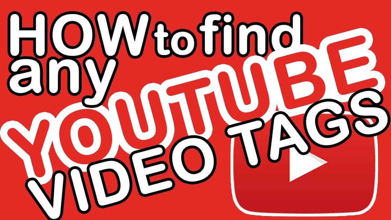 How To See YouTube Tags for Competitor / Keyword Research