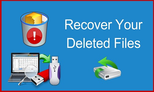 How To Retrieve Permanently Deleted Files From Pen Drive