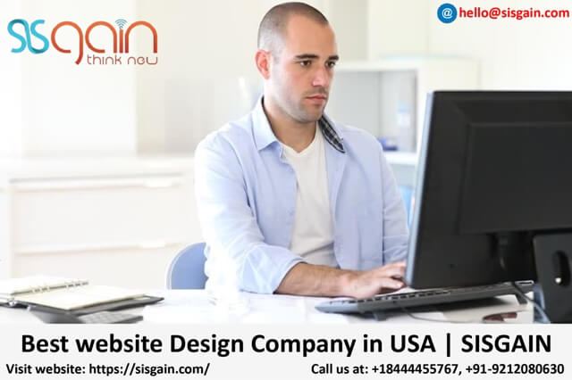 Why website design is important?
