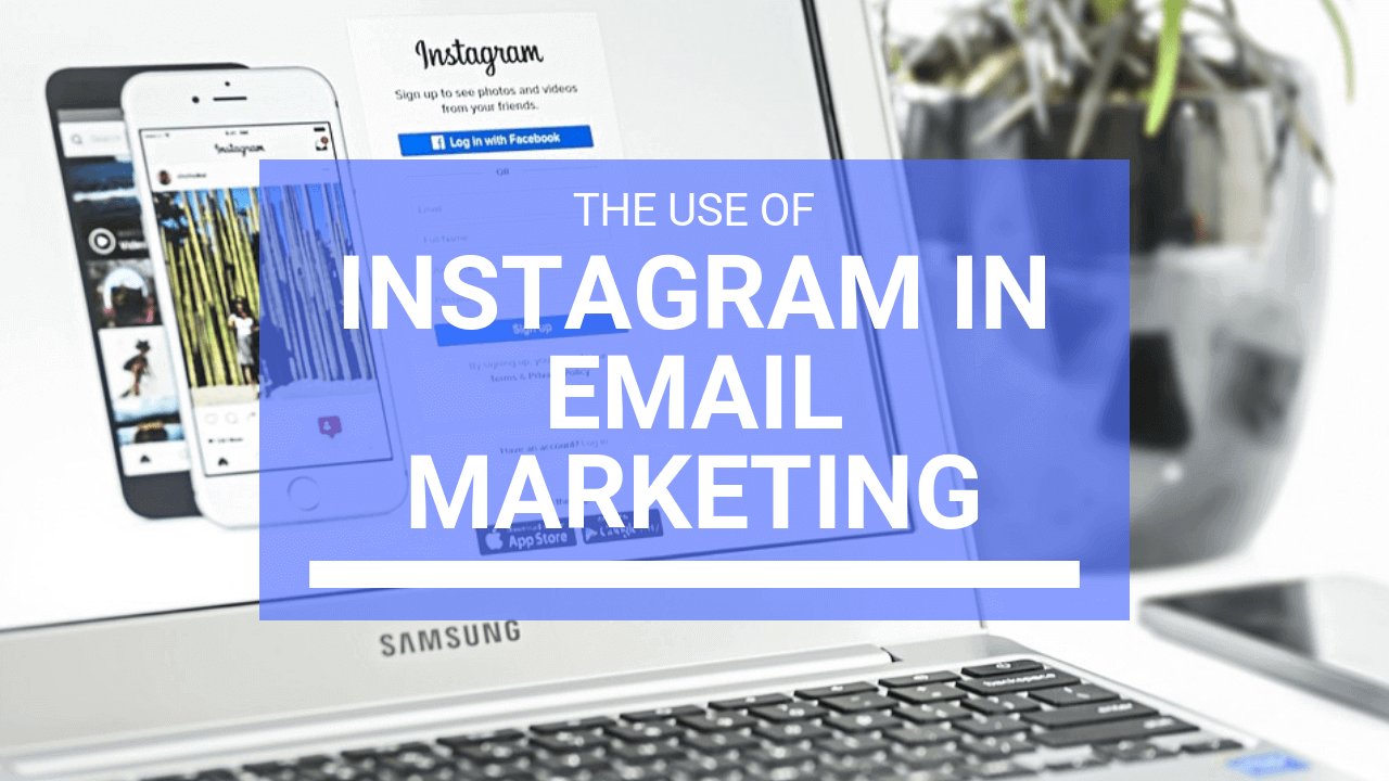 How to Use Email to Get More Instagram Followers