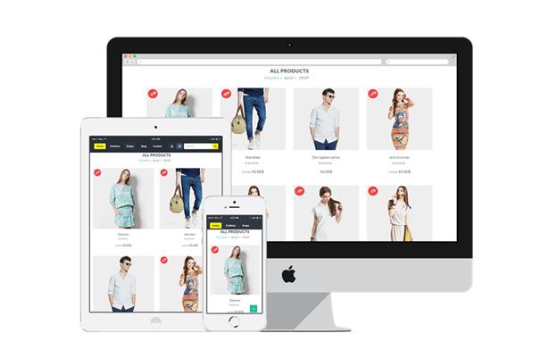 10 Best E-Commerce Website Design Features