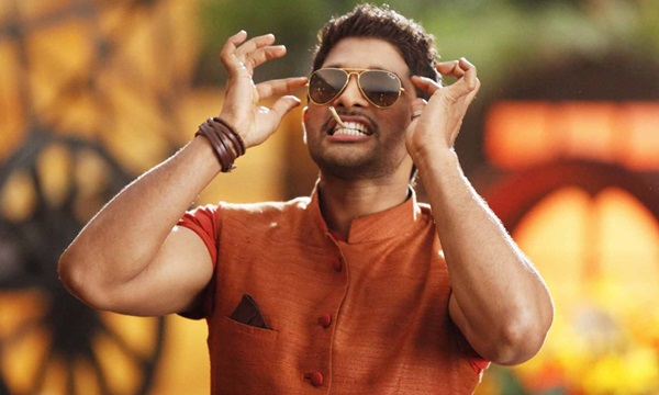 Allu Arjun Hit and Flop Movies