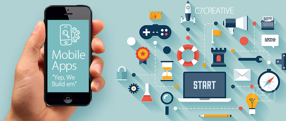 What can a business do with a Mobile App Development?