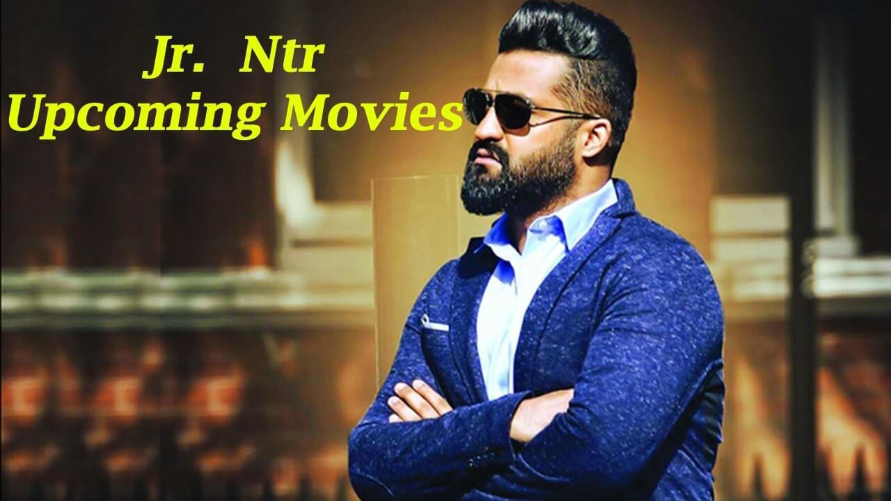 Junior NTR Movies List