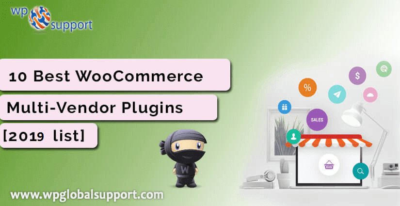 WooCommerce Multi-Vendor Plugins – Best Plugins