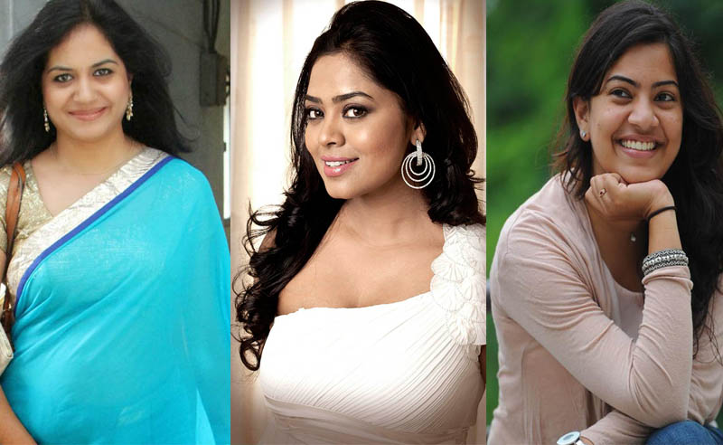 Top 6 hot female singers of Tollywood