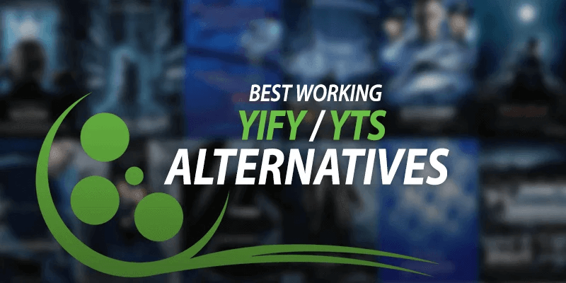 YIFY/YTS Movies Torrents – 20 Best Quality YTS Proxies for 2019