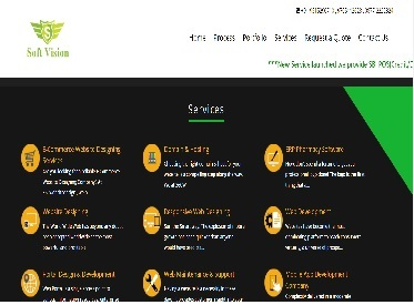web design tirupati