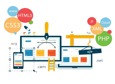 Web development tirupati