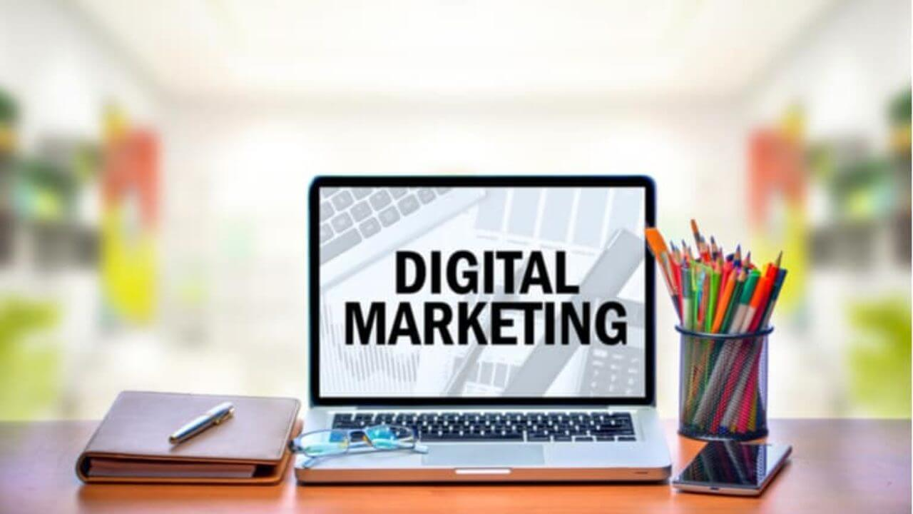Why Your Business Should Be Using Digital Marketing.