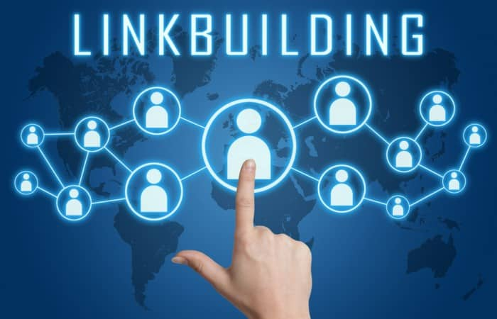 Link Building in 2021? Get straight to your first link campaign!