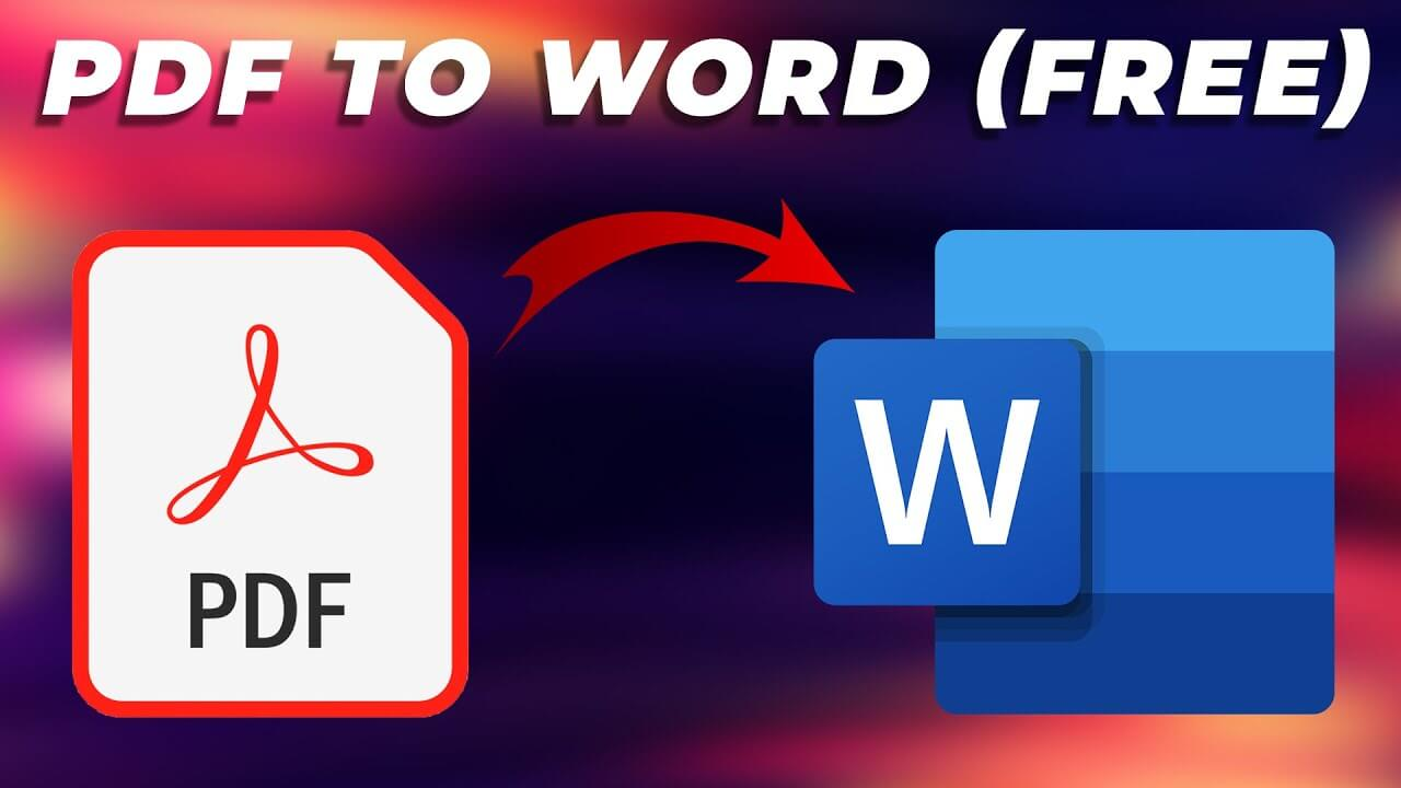 PDF Guide: Enabling PDFBear As Your Excellent PDF to Word Online Converter