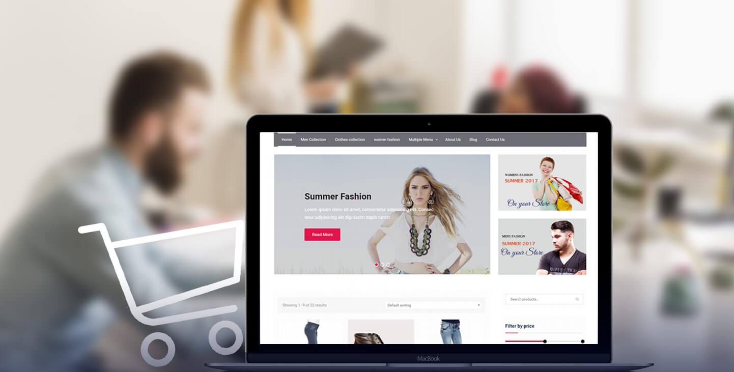 How Ecommerce Web Development Benefit Online Businesses
