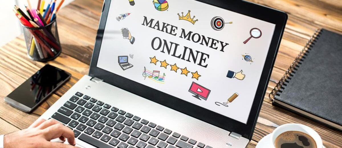 Making money online – easy to find jobs that pay off