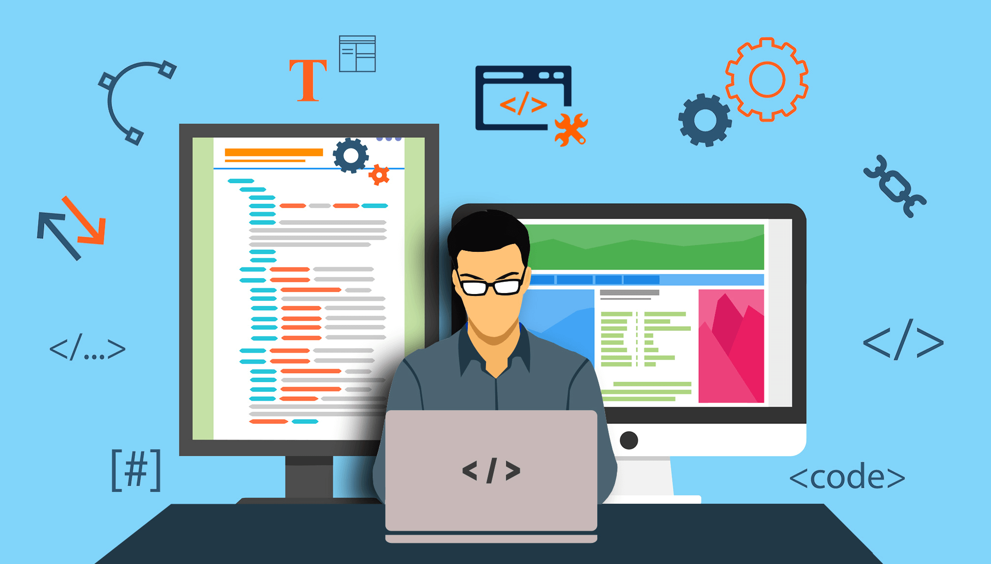 Why PHP Web Development Is A Top Priority For Developers?