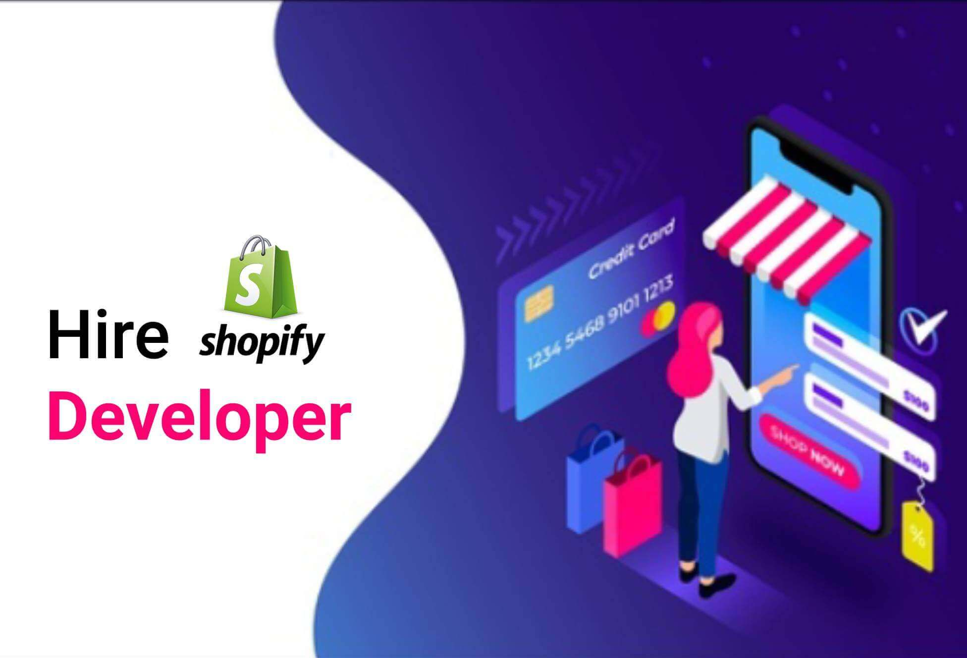 Where to Hire the Best Shopify Developers?