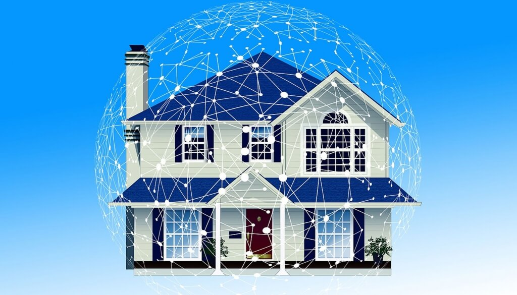 Why Your Home Needs Geofencing Home Security