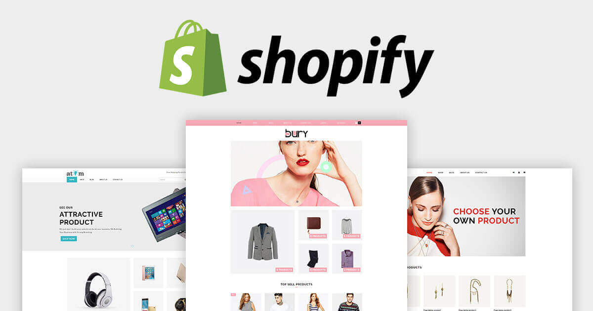 How to Make Your Shopify Store Look Even Better