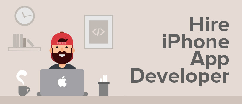 Why We Should Hire iPhone App Developers