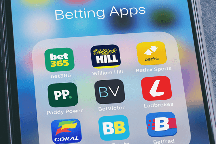 What are the Features of Betting Applications for Mobile?